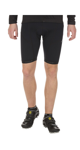 Endura Xtract Gel Bibshort Herren Schwarz